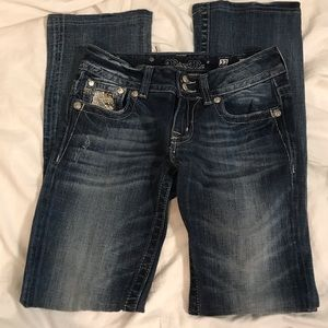 Miss Me Jeans JP5002-42